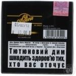 Сигара Al Capone Sweets Filter - купити, ціни на Novus - фото 3