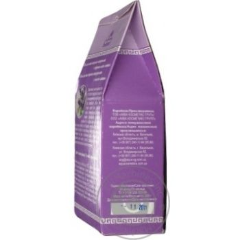 Сіль для ванн Морська натуральна Лаванда 500г х28 - купити, ціни на МегаМаркет - фото 4
