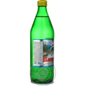 Вода Магріт Поляна Квасова сильногазована лікувально-столова 0,5л - купити, ціни на МегаМаркет - фото 3