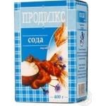 Сода Продмикс для выпекания 400г Украина