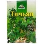 Spices thyme Cykoria 10g