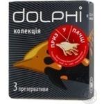 Презерватив Дольфи Украина