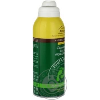 Дезодорант для ніг Зелена Аптека охолоджуючий 150мл - купити, ціни на Восторг - фото 7