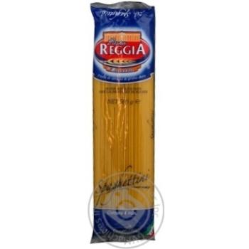 Pasta spaghetti Reggia 500g