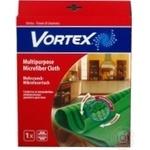 Серветка мікрофібра подв. дії Vortex