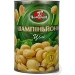 Mushrooms cup mushrooms Champion pickled 425g can China