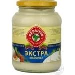 Майонез KKF Екстра 66% с/б 450г