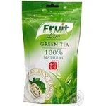 Tea Fruit line green loose 100g China