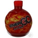 Energy drink Energo 300ml Ukraine