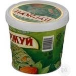 Мороженое Буржуй Ласунка фисташки и миндаль 230г Украина