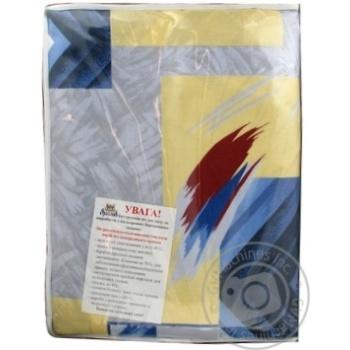 Комплект постел белья Ярослав 200х220 бязь145 шт - купить, цены на МегаМаркет - фото 3