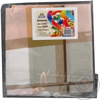 Yaroslav Pillowcase 60х60cm - buy, prices for MegaMarket - photo 5