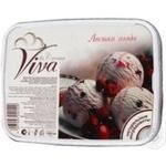 Мороженое Viva la crema Лесная ягода 1300мл Германия