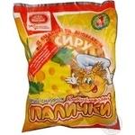 Палички кукурудзяні з Сиром Мак-Дак 40г