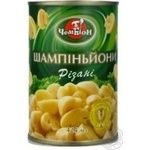Mushrooms cup mushrooms Champion pickled 400g can China