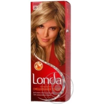Фарба для волосся Londa Trend Сolor 28 Біло-Попелястий