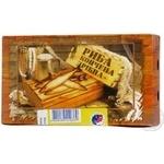Fish sprat Zahid-riba cold-smoked 500g Ukraine