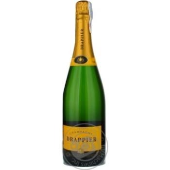 Шампанське Drappier Carte-D`or Brut 12% 0,75л - купить, цены на СитиМаркет - фото 3
