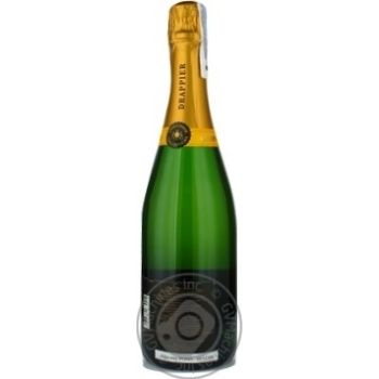 Drappier Carte-D`or Brut Champagne  12% 0,75l - buy, prices for CityMarket - photo 4