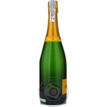 Шампанське Drappier Carte-D`or Brut 12% 0,75л - купить, цены на СитиМаркет - фото 7