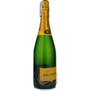 Шампанське Drappier Carte-D`or Brut 12% 0,75л - купить, цены на СитиМаркет - фото 2