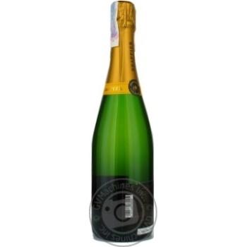 Шампанське Drappier Carte-D`or Brut 12% 0,75л - купить, цены на СитиМаркет - фото 5