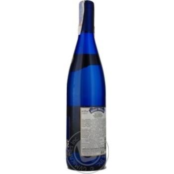 Вино Август Вайнхоф Молоко Любимой Женщины Мадонна Ренесанс белое полусладкое 9,5% 0,75л - купить, цены на МегаМаркет - фото 2