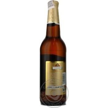 Пиво Clausthaler Classic безалкогольное ж/б 0,5л - купить, цены на СитиМаркет - фото 7