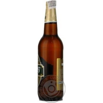 Пиво Clausthaler Classic безалкогольное ж/б 0,5л - купить, цены на СитиМаркет - фото 6