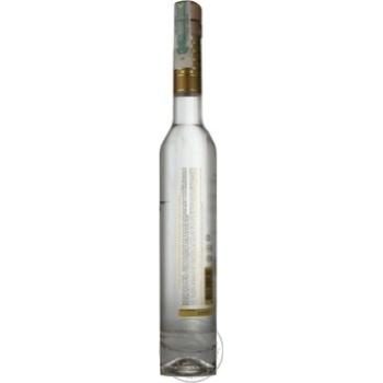 Shabo Grape Vodka 40% 0,375l - buy, prices for MegaMarket - image 2