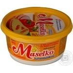 Margarine Maselko Sandwich chilled 40% 480g bucket