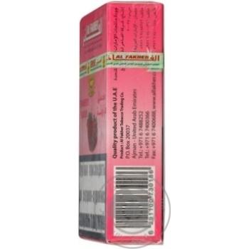 Табак Al Fakher Strawberry Flavour 50г - купить, цены на Фуршет - фото 7