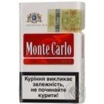 Цигарки Monte Carlo