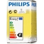 Philips Incandescent Lamp P45 60w E27 - buy, prices for Novus - image 3