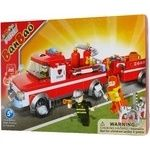 Іграшка Пожежні машини в асортименті Ban Bao