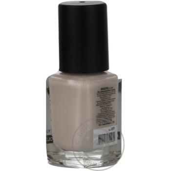 Лак для нігтів Nogotok Style Color №077 12мл - купить, цены на Novus - фото 3
