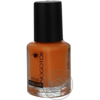 Лак для нігтів Nogotok Style Color №060 12мл - купити, ціни на Novus - фото 7