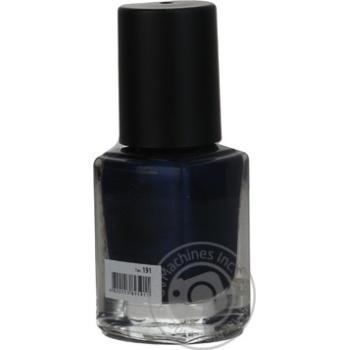 Лак для нігтів Nogotok Style Color №191 12мл - купить, цены на Novus - фото 2