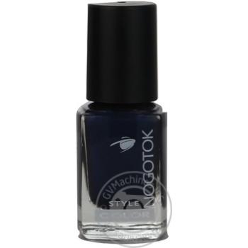 Лак для нігтів Nogotok Style Color №191 12мл - купить, цены на Novus - фото 4