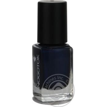 Лак для нігтів Nogotok Style Color №191 12мл - купити, ціни на Novus - фото 5