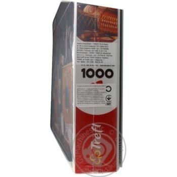 Пазли Trefl 1000 елементів - купити, ціни на Ашан - фото 2