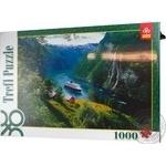 Trefl Puzzles 1000 Items