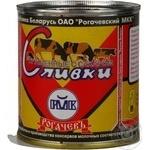 Cream Rogachiv with sugar 15% 360g can Belarus