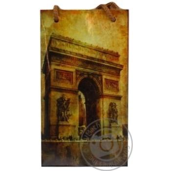 Пакет Sabona подарунковий 180х100см - купити, ціни на Метро - фото 5