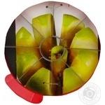 Ніж Fackelmann для яблук 42015 x6