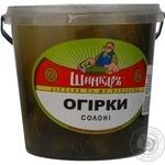 Shinkar Salted Сucumbers 1kg