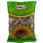 Seeds Mogyi sunflower fried 60g Hungary