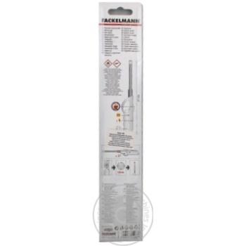 Зажигалка для плиты Fackelmann с возможностью дозаправки 27,5см - купить, цены на МегаМаркет - фото 2