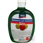 Шампунь Аро Магия природы яблоко 500мл Россия