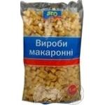 Макарони фігурні Аро колоски 400г Україна